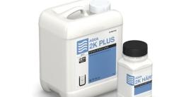 2K-Wasserlack RETOL AQUA 2K Plus, halbmatt (5,3 kg)